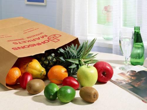 фрукты купленные в магазине Овощи и фрукты - Обои для ...